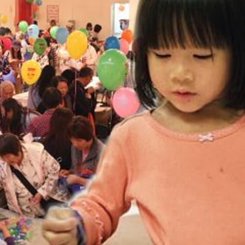 華策會的亞裔托兒諮詢轉介部已正式更名為早期教育與健康服務部